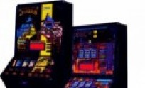 Boxing and arcade game machines